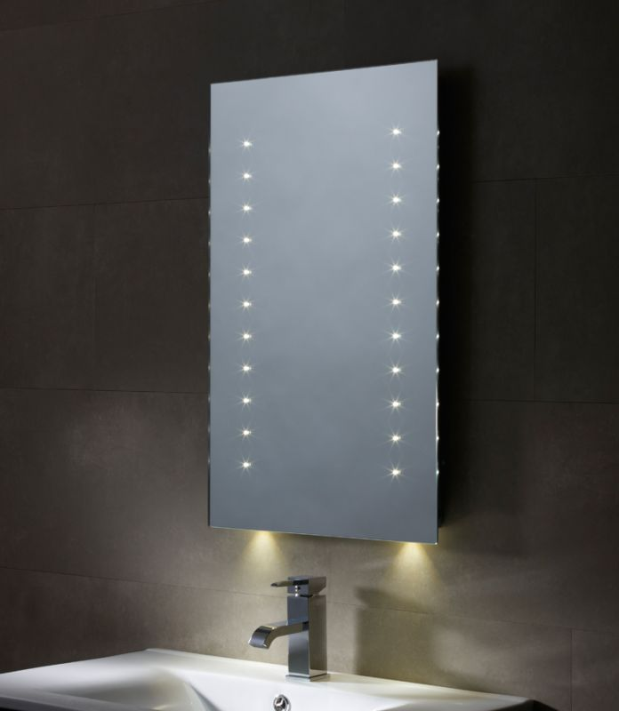 Momentum Led Mirror Tavistock Bathrooms
