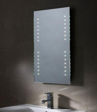 Avent LED Mirror