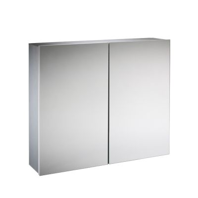 Balance Double Mirror Door Cabinet