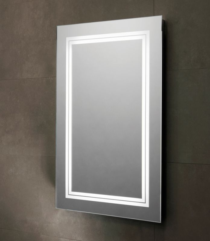 Transmit Led Mirror Tavistock Bathrooms