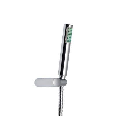 Lift Bath Shower Mixer & Handset