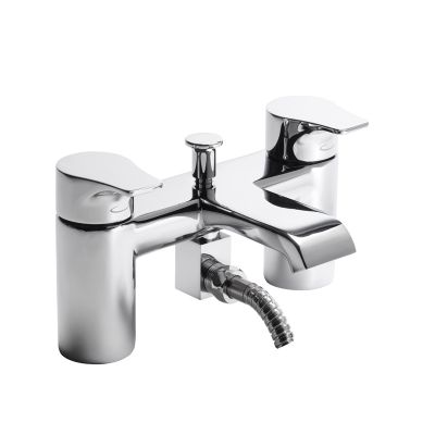 Blaze Bath Shower Mixer