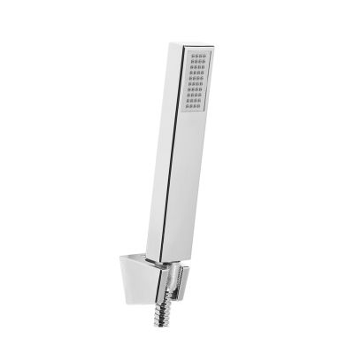 Index Bath Shower Mixer & Handset