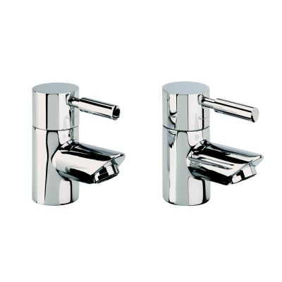 Kinetic Basin Taps