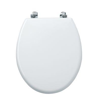Topaz toilet seat
