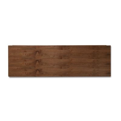 Ethos 1700mm Front Bath Panel Walnut