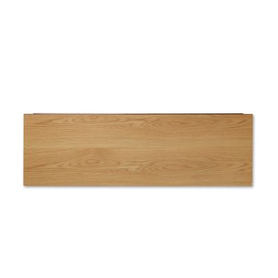 Ethos 1700mm Front Bath Panel Oak