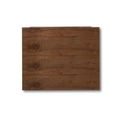 Ethos 700mm End Bath Panel Walnut