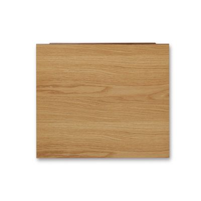 Ethos 700mm End Bath Panel Oak