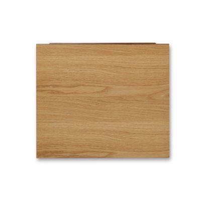 Ethos 700mm End Bath Panel Oak