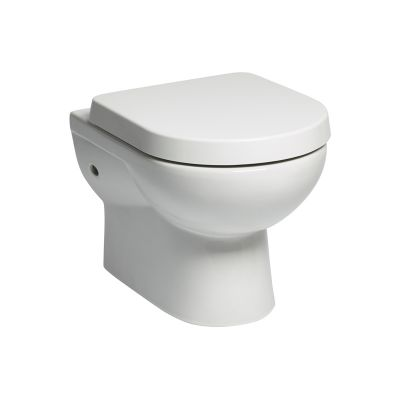 Ion Wall Hung WC Pan (Excluding Seat)
