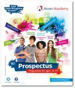 Acorn Academy Prospectus