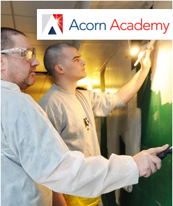 Acorn Academy Construction Image
