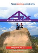 Apex Prospectus