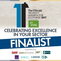 Herald Property Awards 2017 Finalist