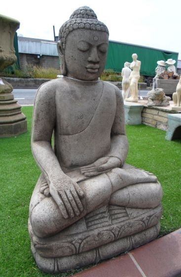 Mega Buddha
