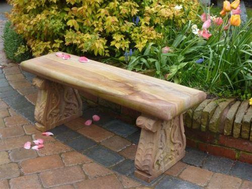 Bakewell Bench