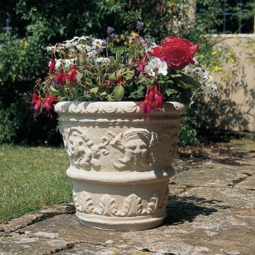 Pompeii Planter