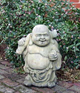 Travelling Buddha