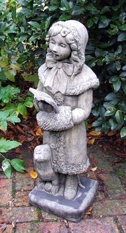 Victorian Caroller