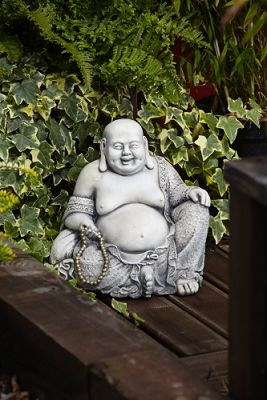 Large Jolly Buddha