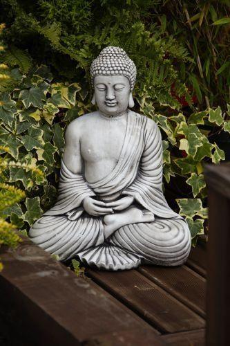 Fan Buddha