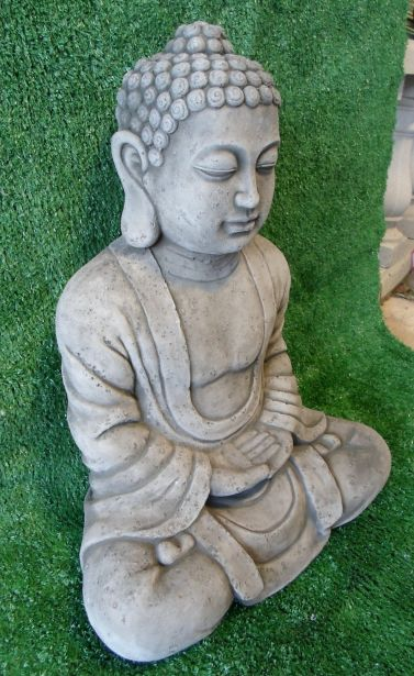 Large Meditating Buddha