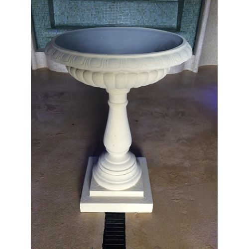 Malvern Deluxe Bird Bath