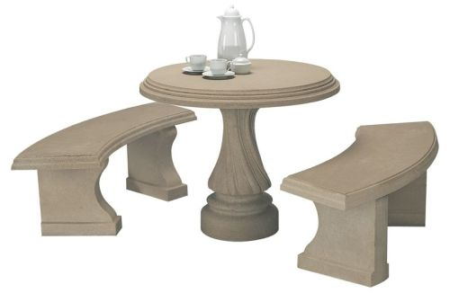 Romano Table Set