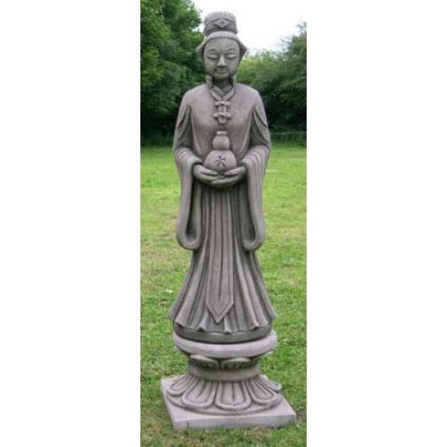 Japenese Female Statue