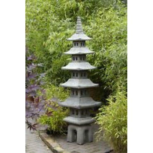 Seven Piece Pagoda