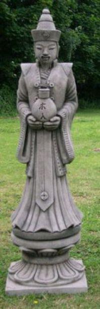 Japenese Statue