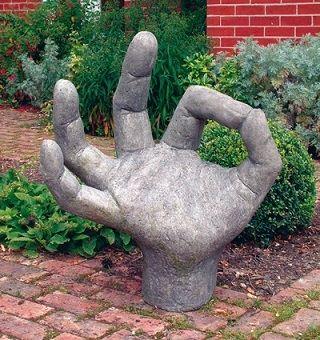 OK Hands