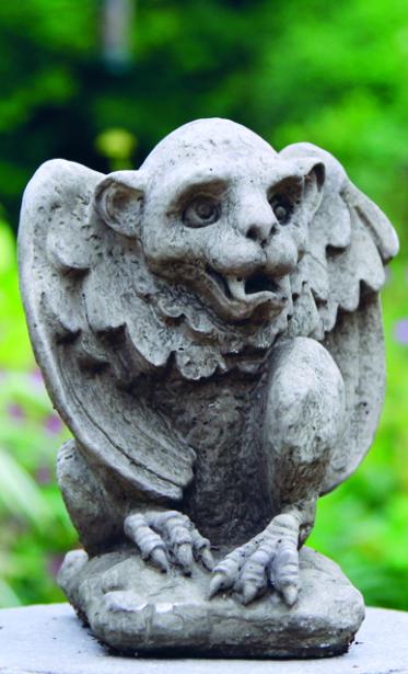 Small Winged Gargoyle