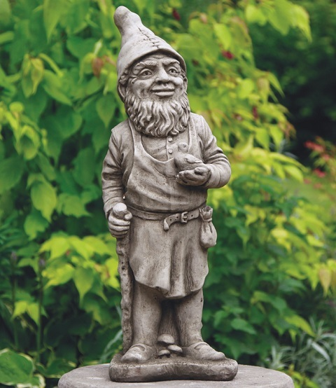 Working Gnome