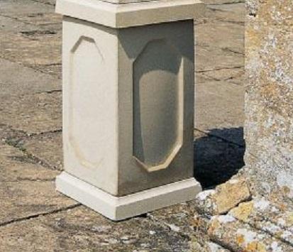 Sorrento Pedestal