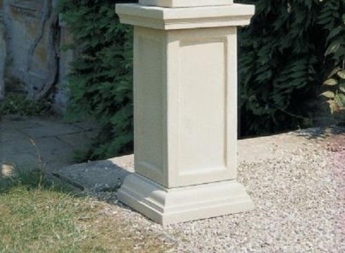 Tiffany Pedestal