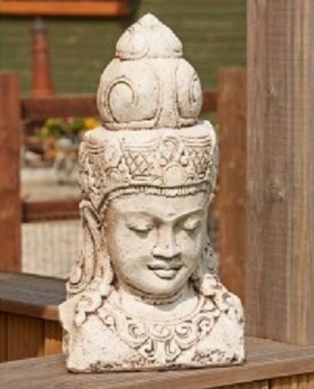Balinese Head