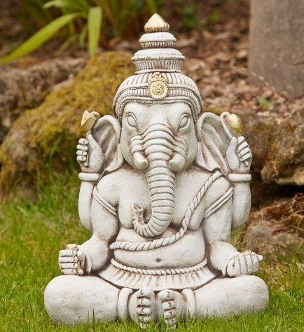 Ganesh Elephant