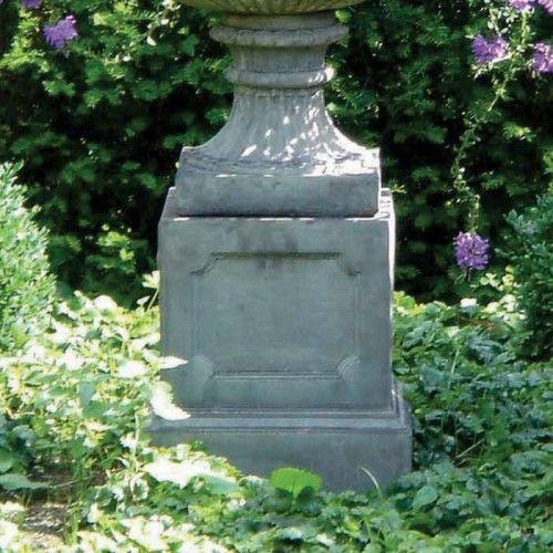 Regency Plinth