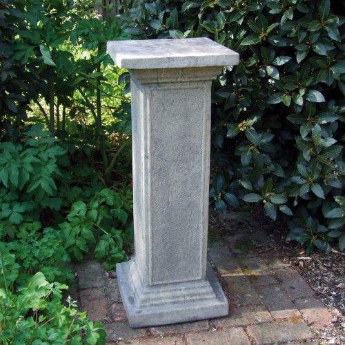 Athenian Pedestal