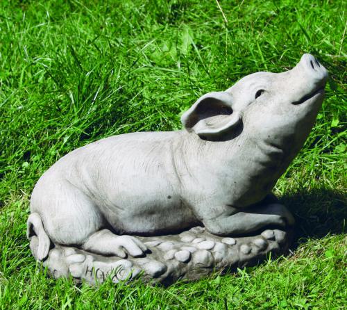 Smiler the Pig