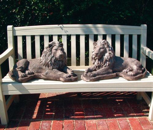 Chatsworth Lions