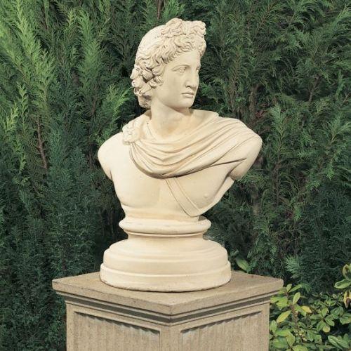Julius Ceaser Bust