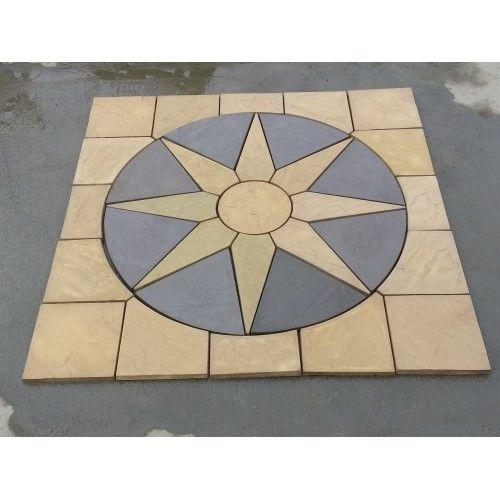 Star Paving Set