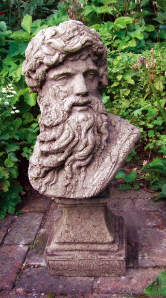 Hercules Head