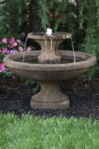 Two Tier Bella Fountain