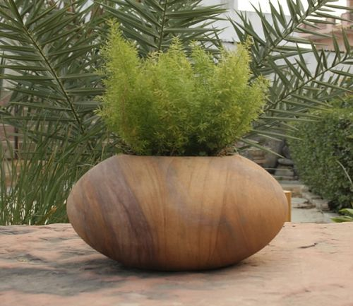Large Channing Planter