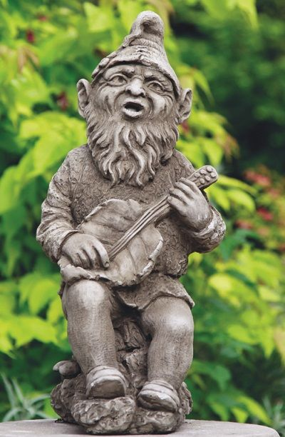 Musical Gnome
