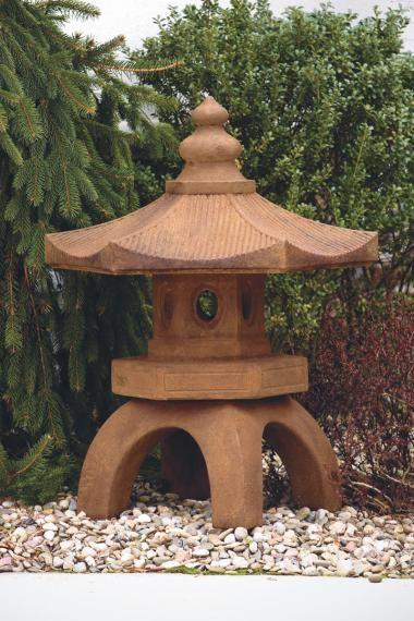 Bamboo Pagoda